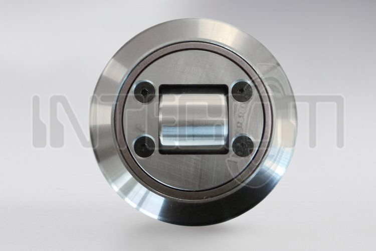 Fixed combined bearings for laminated standard U profiles